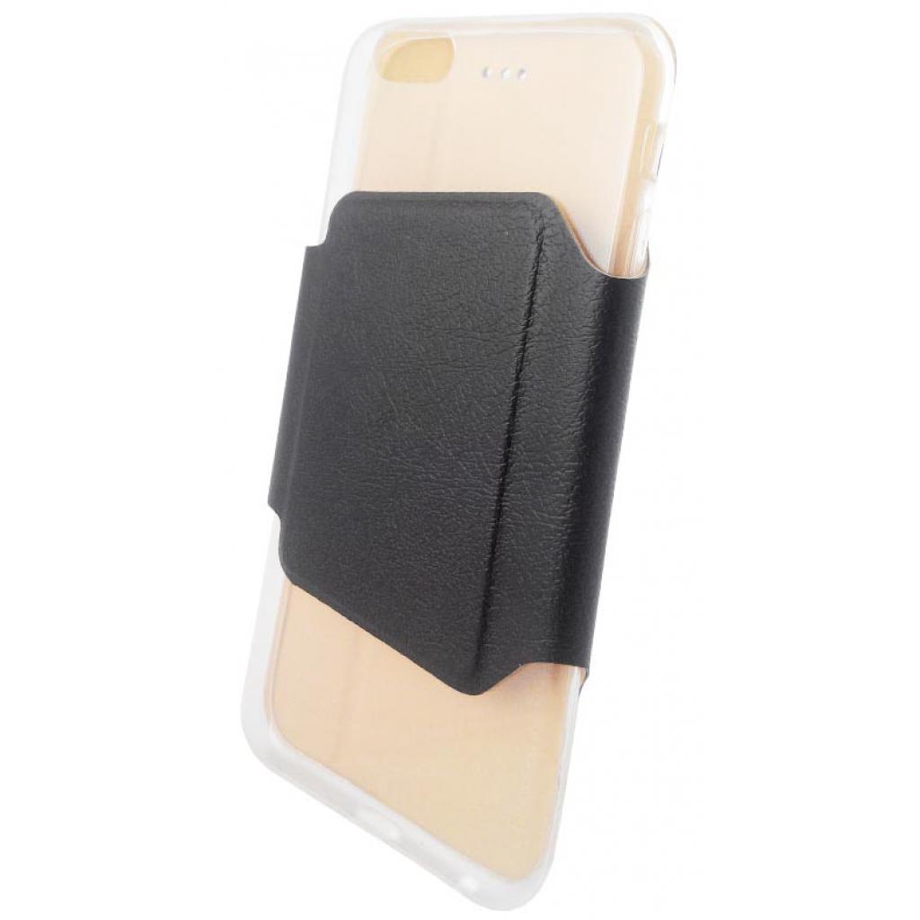 Чехол для моб. телефона GLOBAL для Apple iPhone 6 Plus (черный) (1283126466700) изображение 2