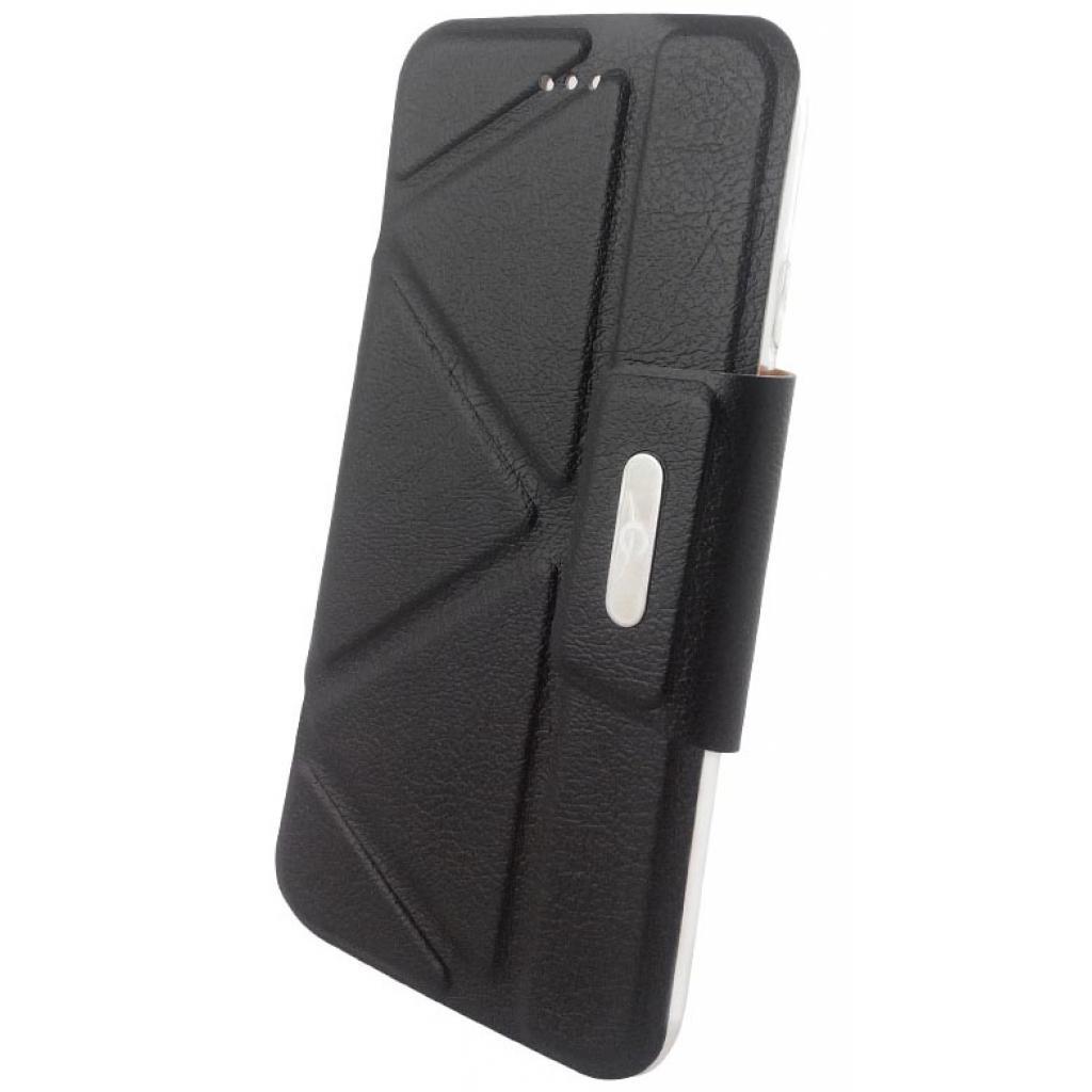 Чехол для моб. телефона GLOBAL для Apple iPhone 6 Plus (черный) (1283126466700)