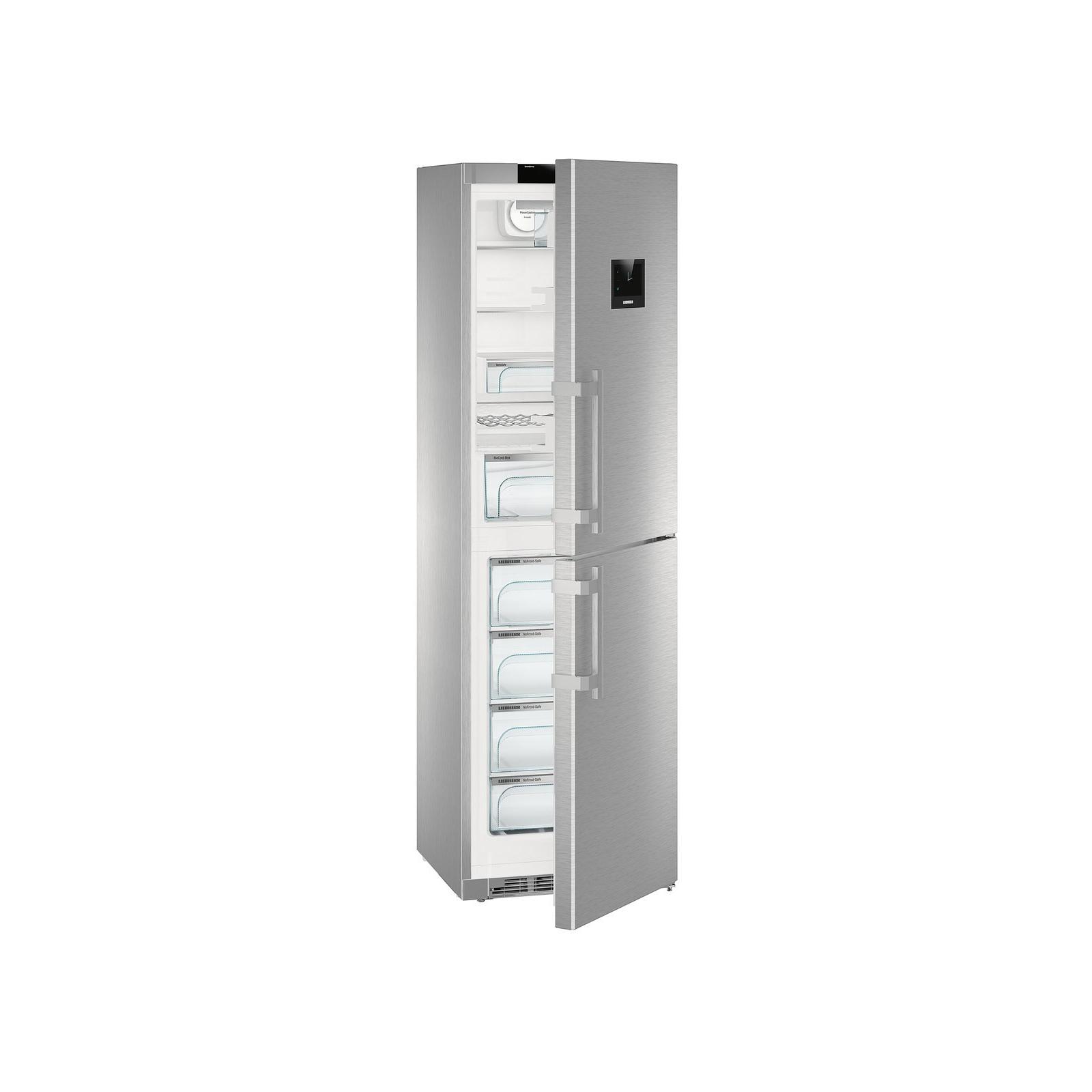 Холодильник Liebherr CNPes 4758 изображение 2
