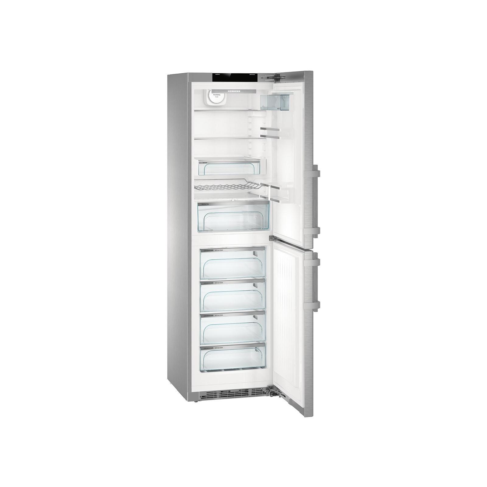 Холодильник Liebherr CNPes 4758 изображение 3