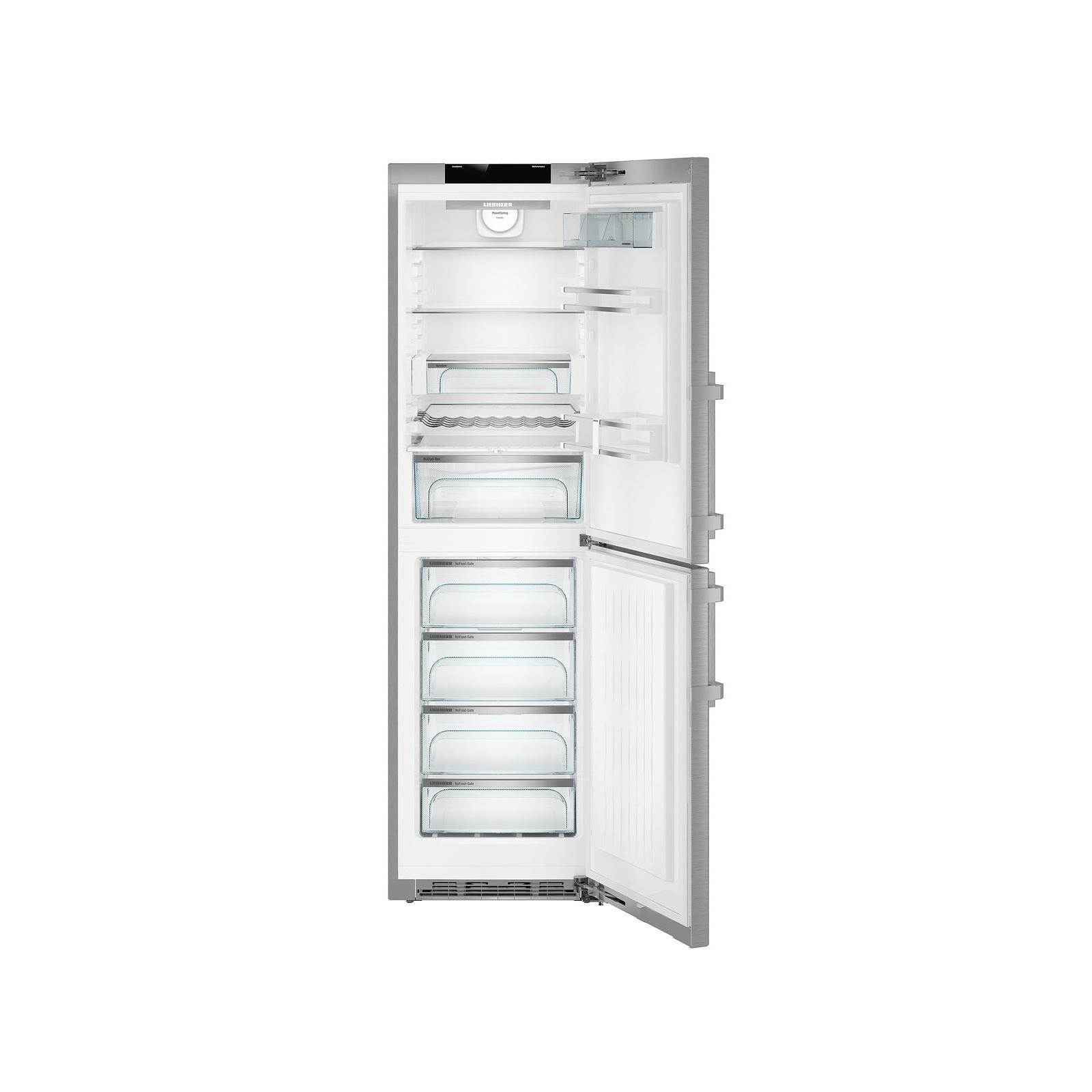Холодильник Liebherr CNPes 4758 изображение 4