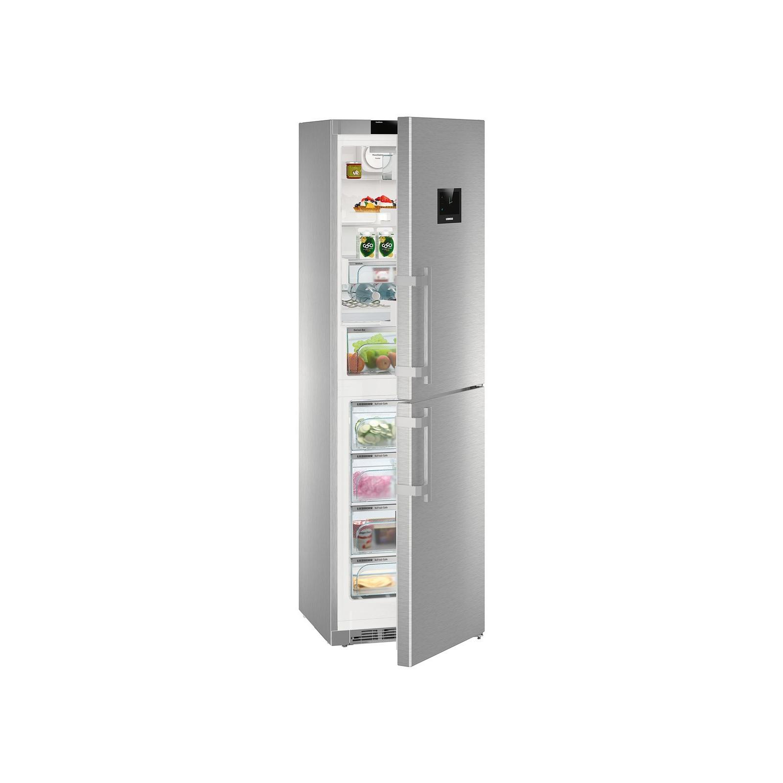 Холодильник Liebherr CNPes 4758 изображение 5