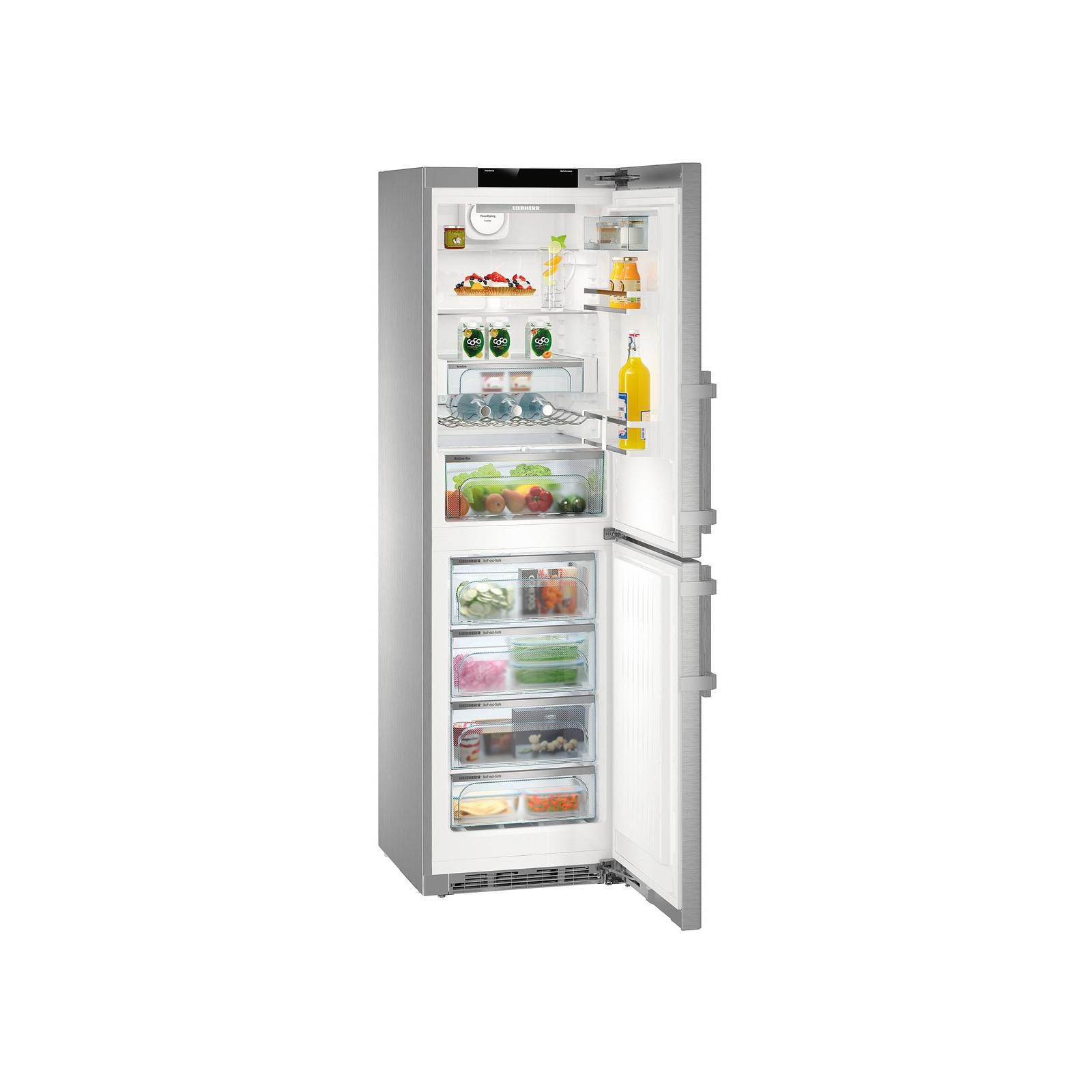 Холодильник Liebherr CNPes 4758 изображение 6