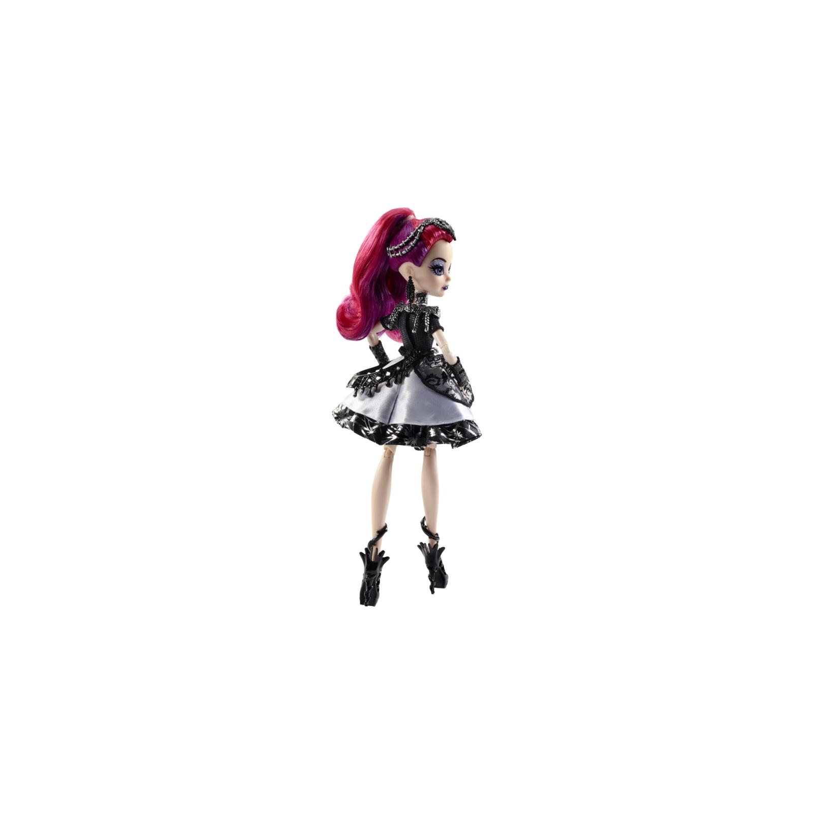 Кукла Mattel Ever After High Злая Королева Игры драконов (DHF97) изображение 3