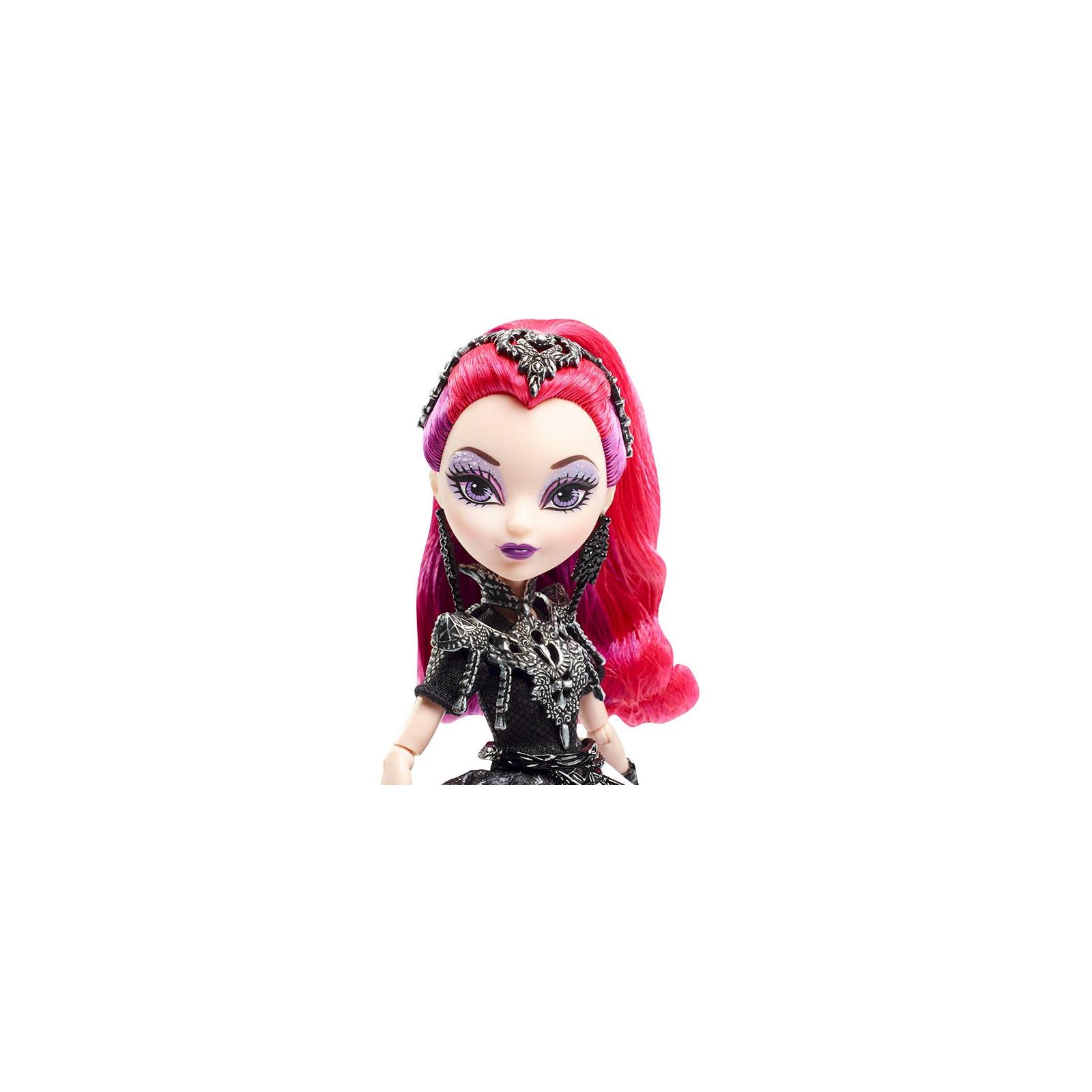 Кукла Mattel Ever After High Злая Королева Игры драконов (DHF97) изображение 4