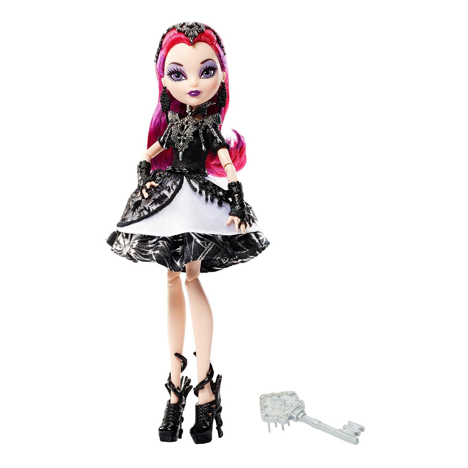 Кукла Mattel Ever After High Злая Королева Игры драконов (DHF97)
