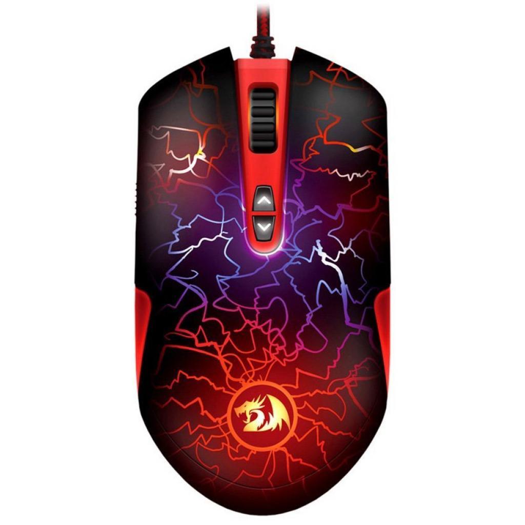 Мышка Redragon LavaWolf (70236) изображение 2