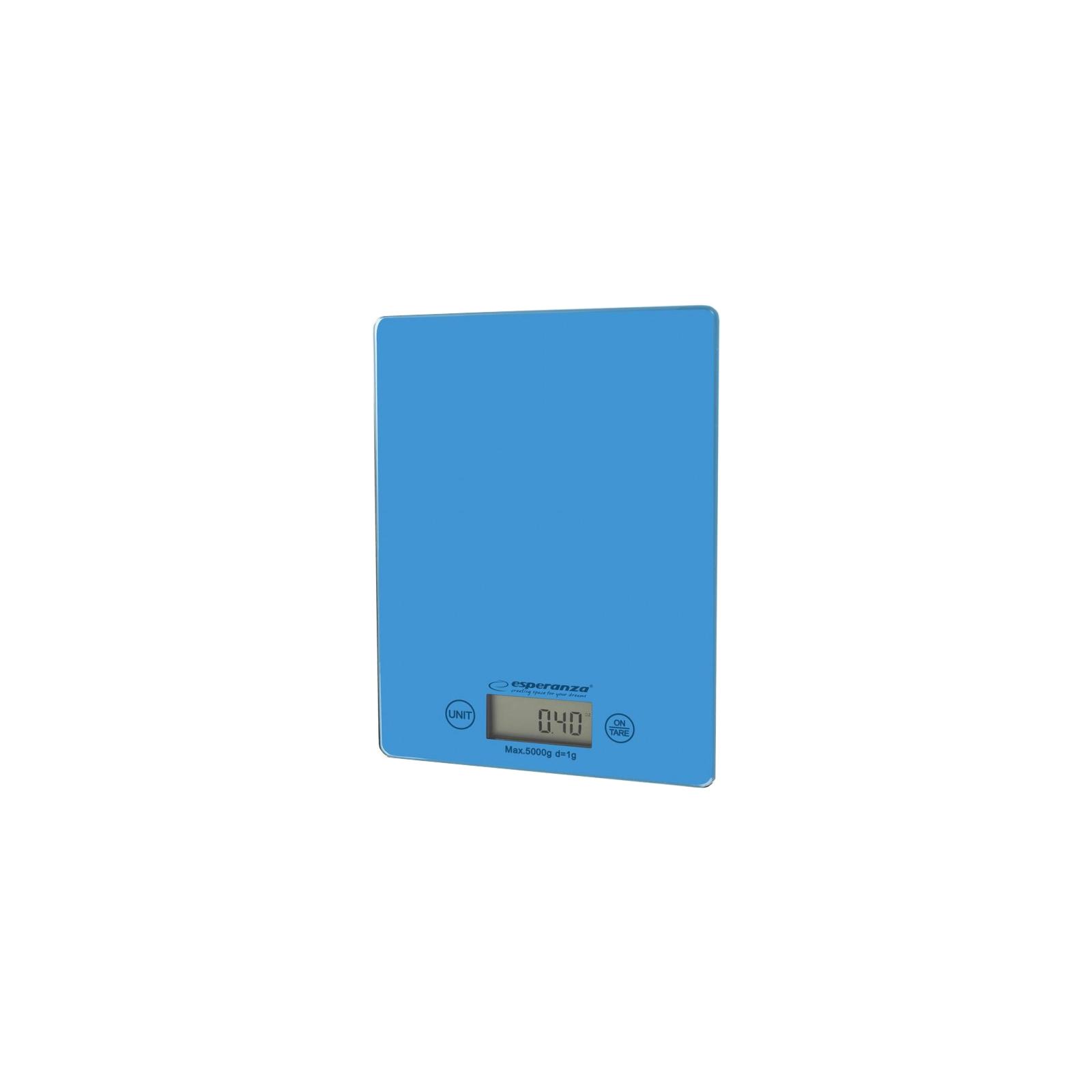Весы кухонные Esperanza EKS 002 B (EKS002B)