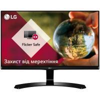 Купить                  Монитор LG 23MP68VQ-P