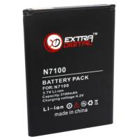 Аккумуляторная батарея EXTRADIGITAL Samsung GT-N7100 Galaxy Note 2 (3100 mAh) (BMS6317)