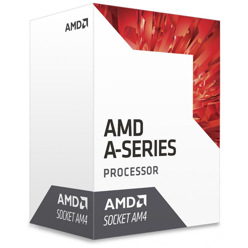 Процесор AMD A12-9800 (AD9800AUABBOX)