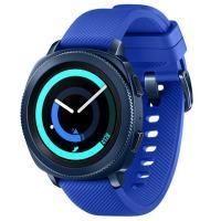 Смарт-часы Samsung R6000 ZBA (Blue) Gear Sport (SM-R600NZBASEK)