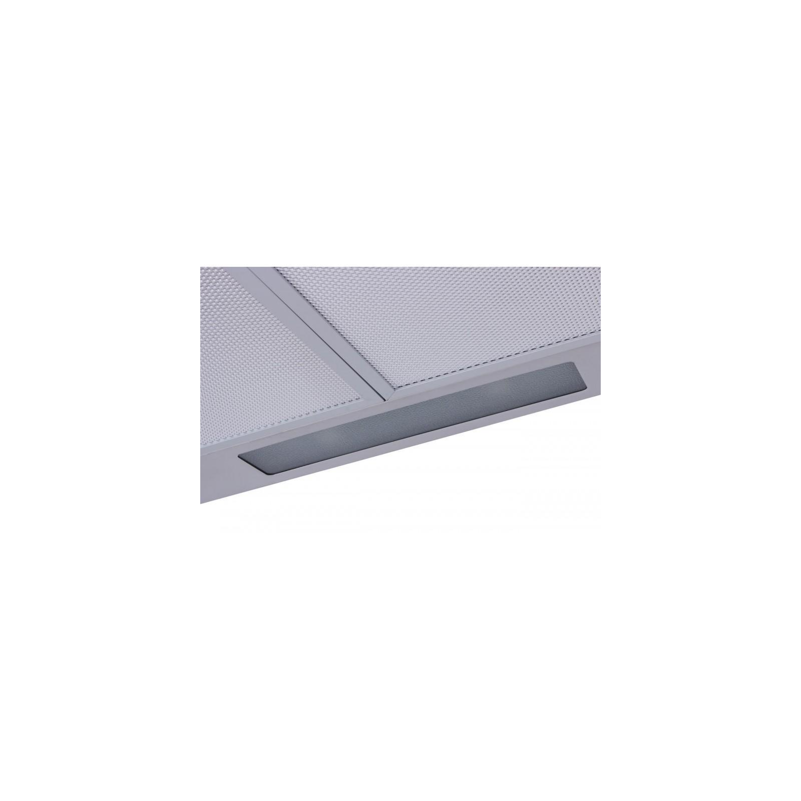 Вытяжка кухонная Ventolux LAZIO 60 INOX (900) изображение 5