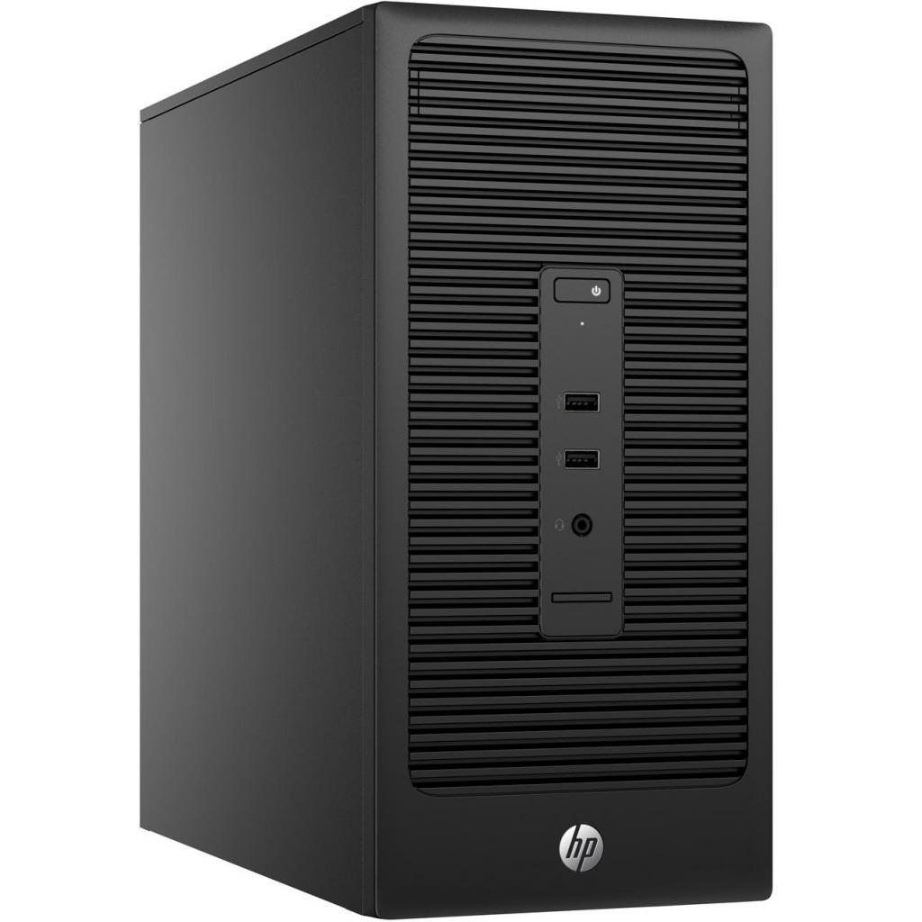 Компьютер HP 285 G2 MT (2VS35ES) изображение 3
