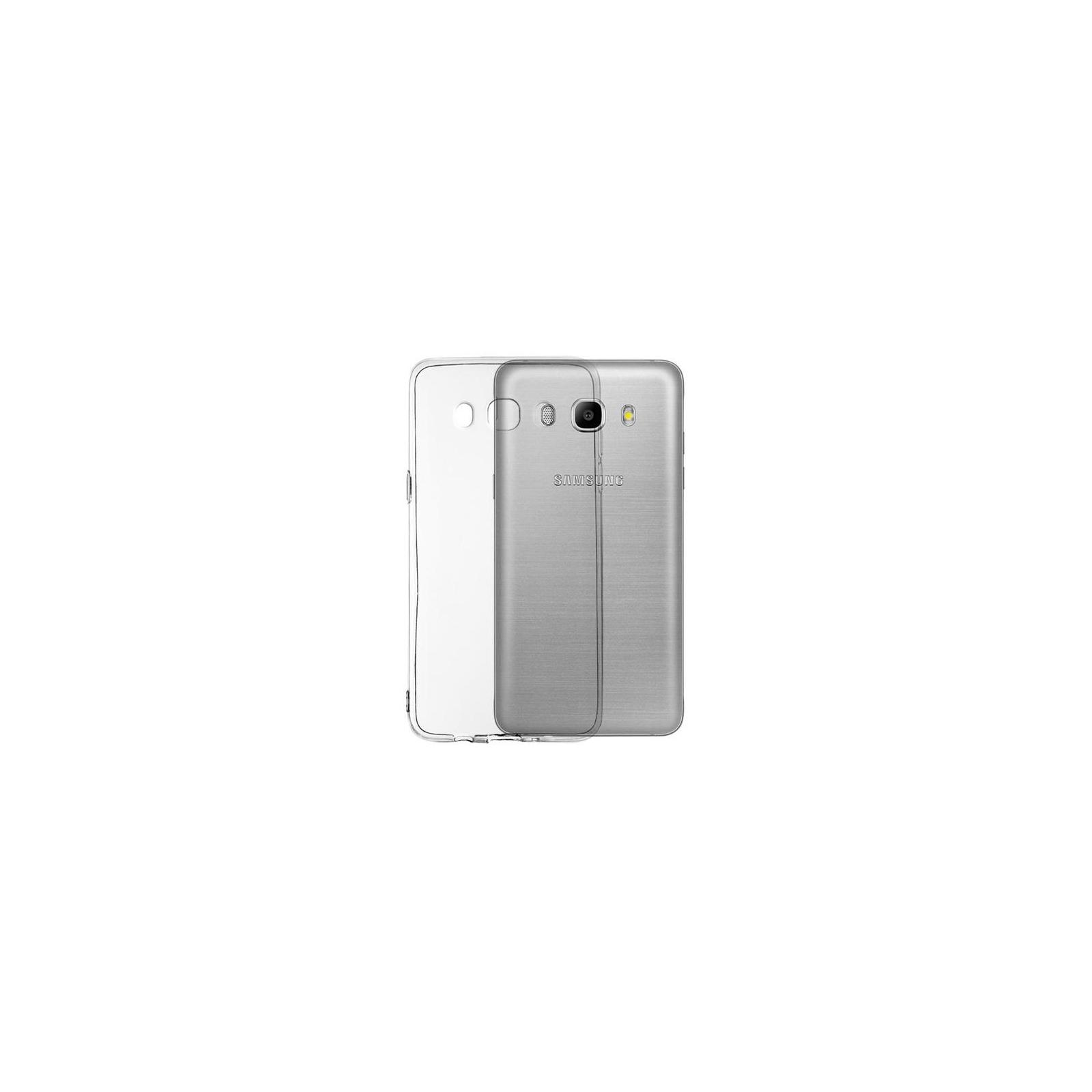 Чехол для моб. телефона Colorway ultrathin TPU case for Samsung Galaxy J5 (2016) SM-J510 (CW-CTPSJ510) изображение 3