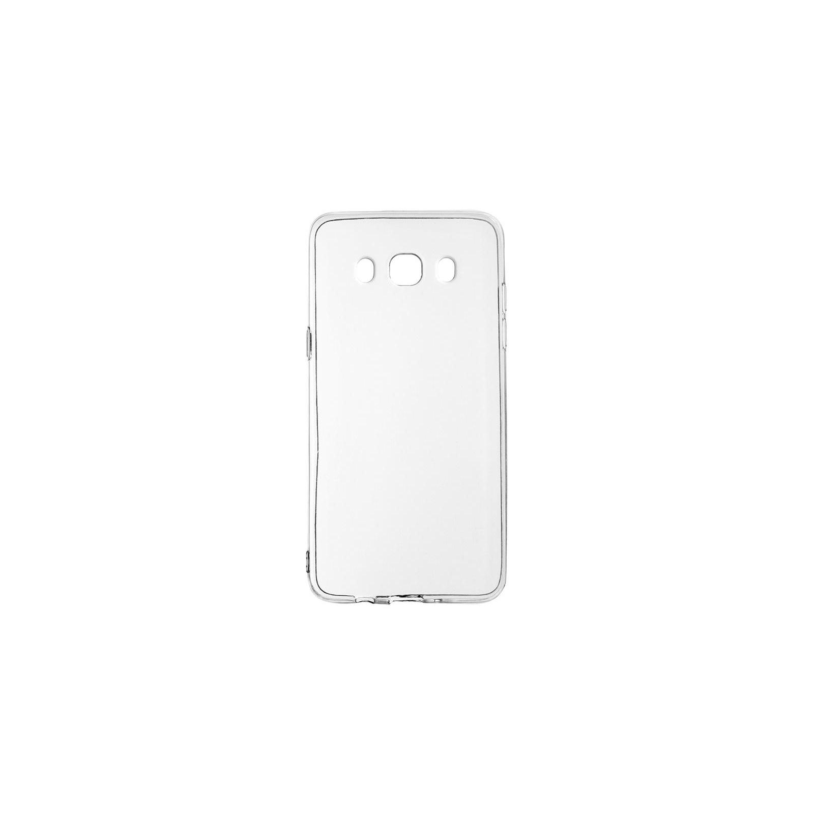 Чехол для моб. телефона Colorway ultrathin TPU case for Samsung Galaxy J5 (2016) SM-J510 (CW-CTPSJ510)