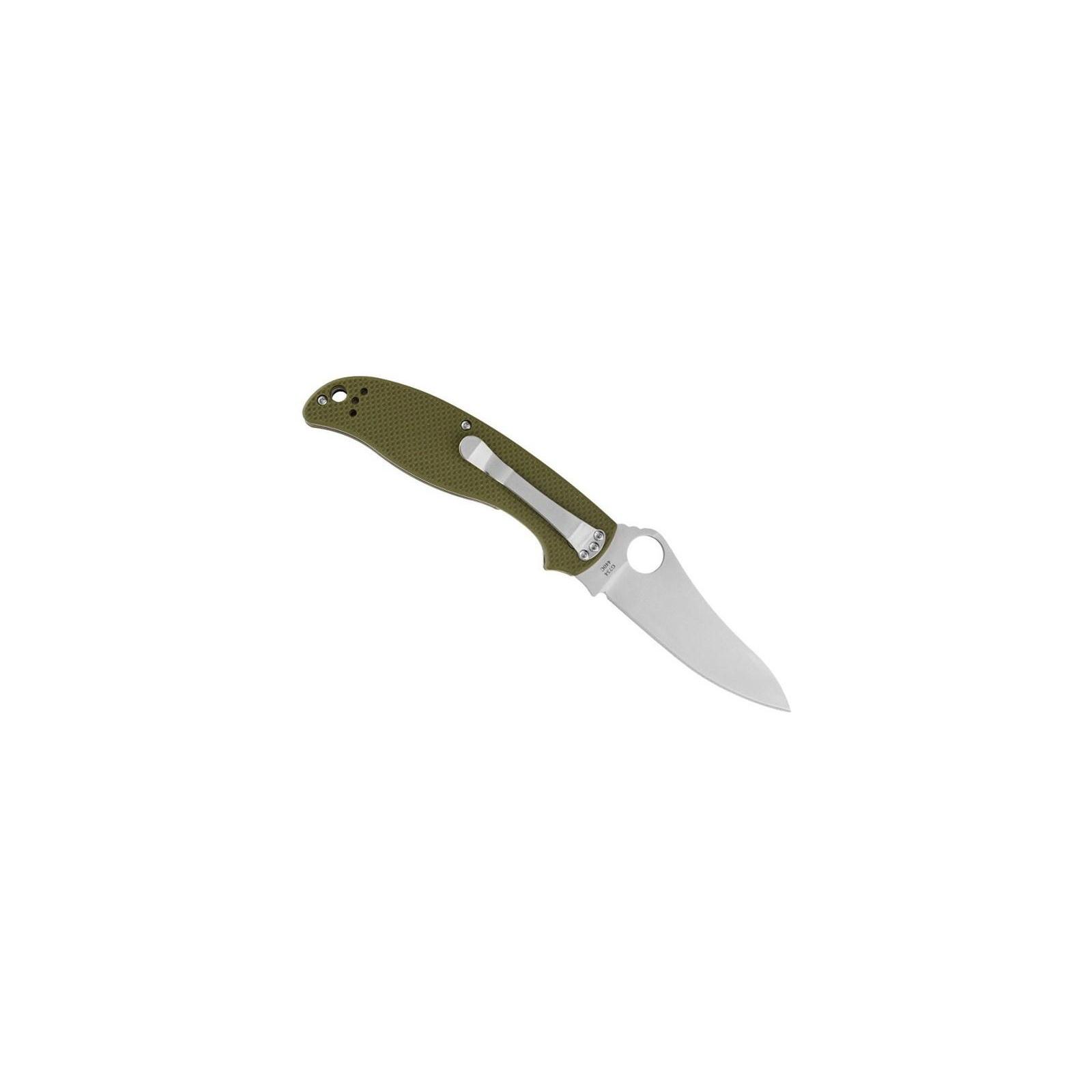 Нож Ganzo G734-OR оранжевый (2015-11-24) (G734-OR) изображение 2