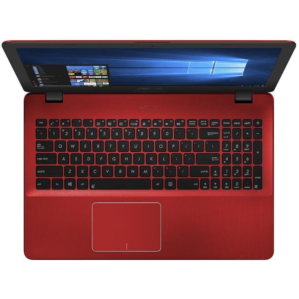 Ноутбук ASUS X542UN (X542UN-DM262) изображение 4