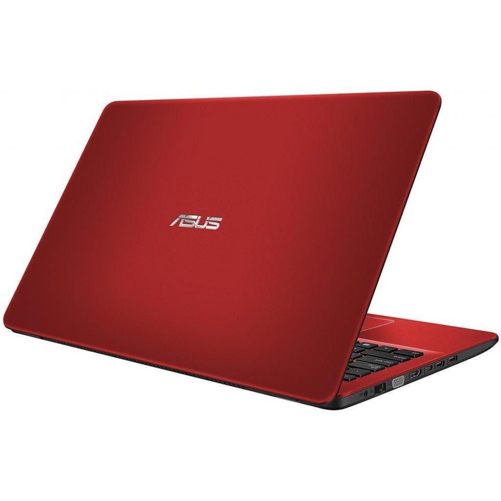 Ноутбук ASUS X542UN (X542UN-DM262) изображение 6