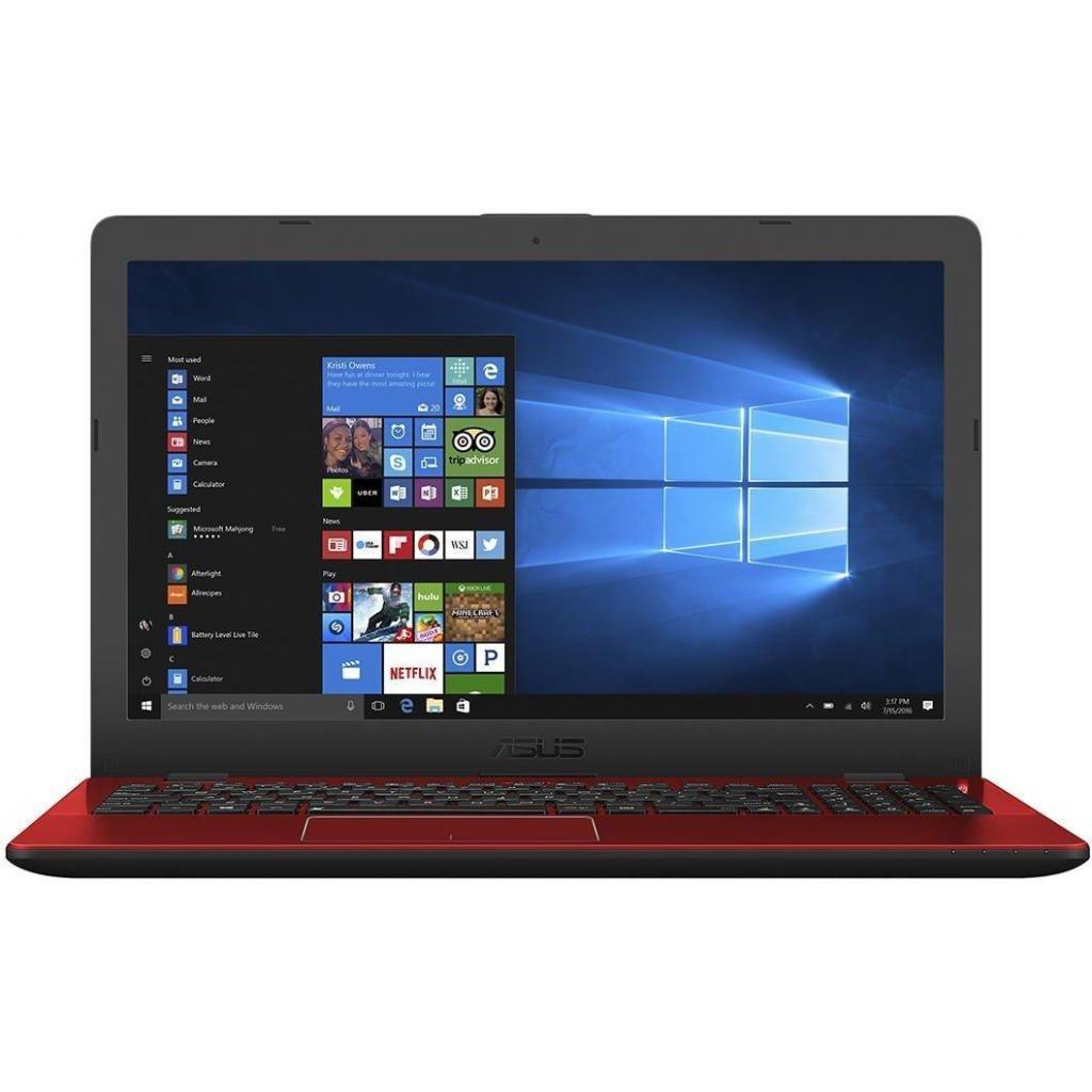 Ноутбук ASUS X542UN (X542UN-DM262)