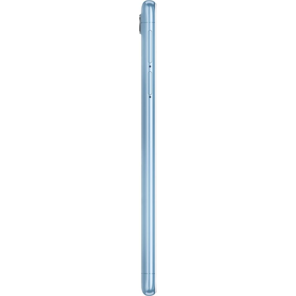 Мобильный телефон Xiaomi Redmi 6A 2/16 Blue изображение 3