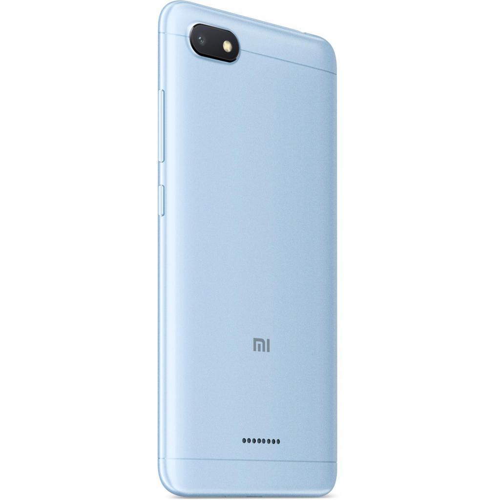 Мобильный телефон Xiaomi Redmi 6A 2/16 Blue изображение 7