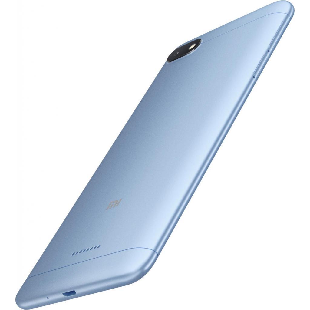 Мобильный телефон Xiaomi Redmi 6A 2/16 Blue изображение 8