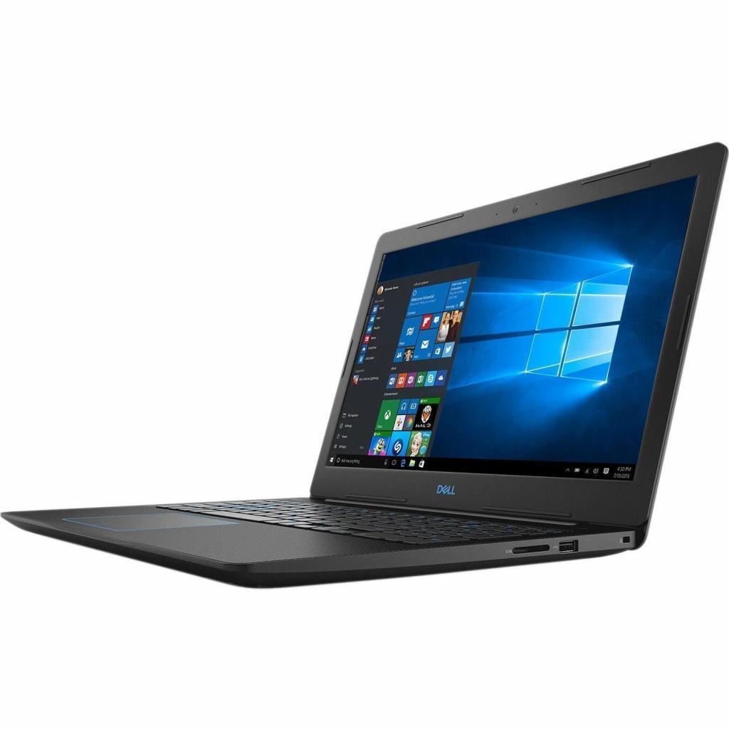 Ноутбук Dell G3 3779 (37G3i716S2H2G16-LBK) изображение 3