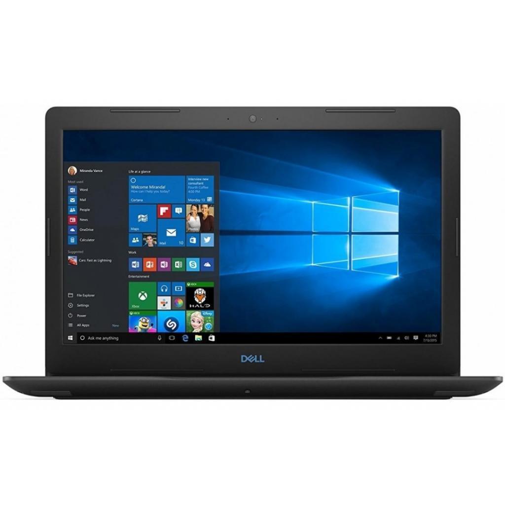 Ноутбук Dell G3 3779 (37G3i716S2H2G16-LBK)