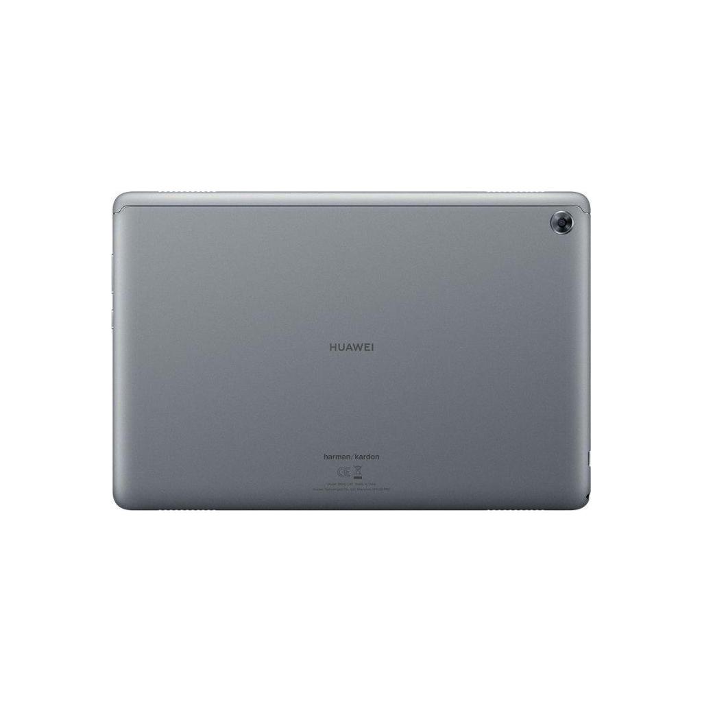 """Планшет Huawei MediaPad M5 Lite 10"""" FullHD (BAH2-L09) 3/32GB Grey (53010DHG) изображение 2"""