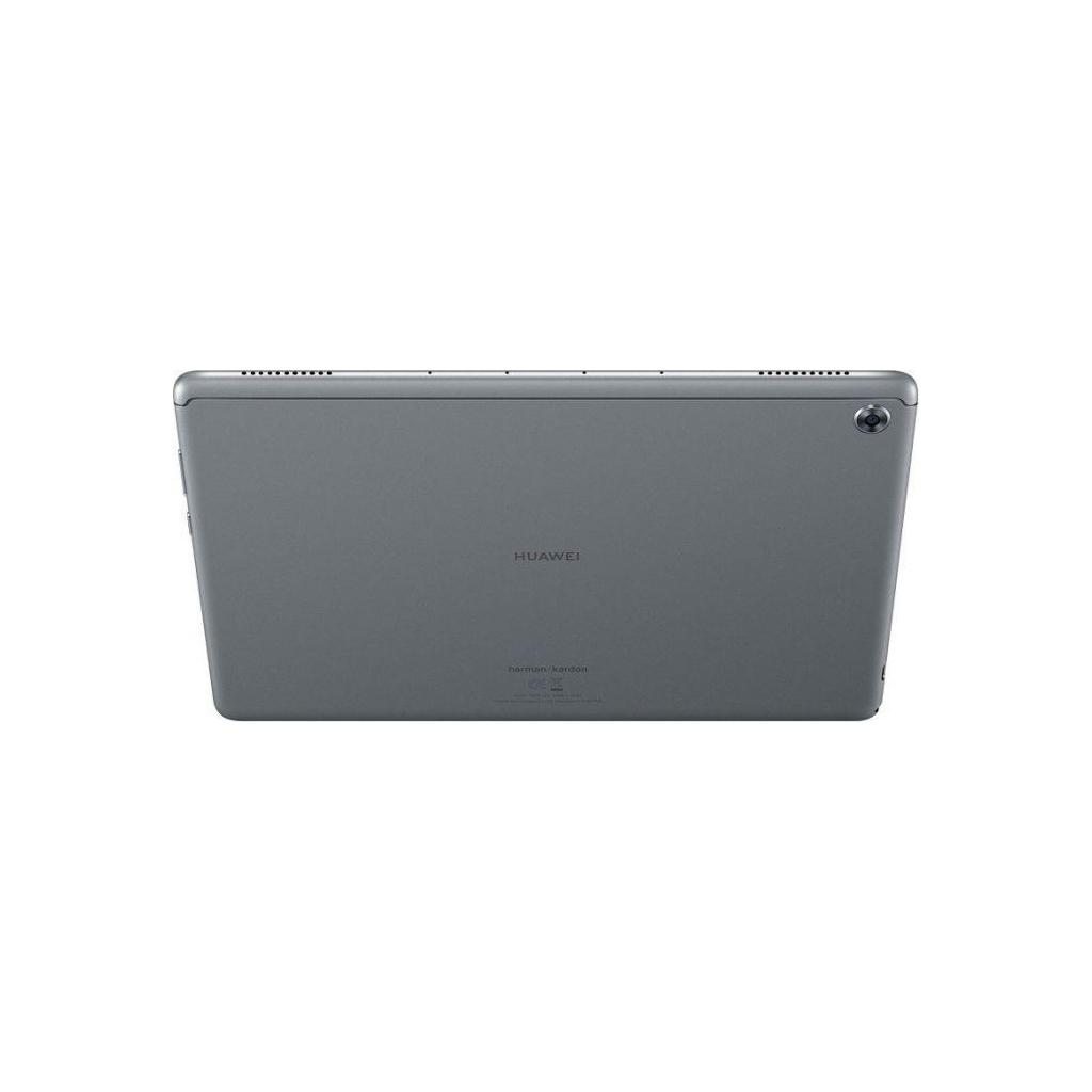 """Планшет Huawei MediaPad M5 Lite 10"""" FullHD (BAH2-L09) 3/32GB Grey (53010DHG) изображение 5"""