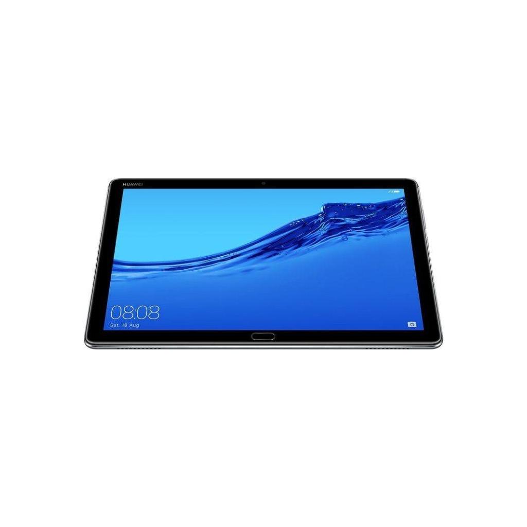 """Планшет Huawei MediaPad M5 Lite 10"""" FullHD (BAH2-L09) 3/32GB Grey (53010DHG) изображение 6"""