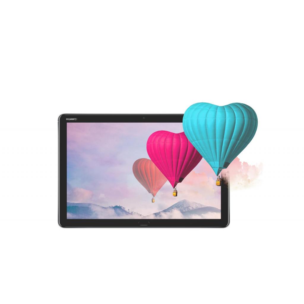 "Планшет Huawei MediaPad M5 Lite 10"" FullHD (BAH2-L09) 3/32GB Grey (53010DHG)"