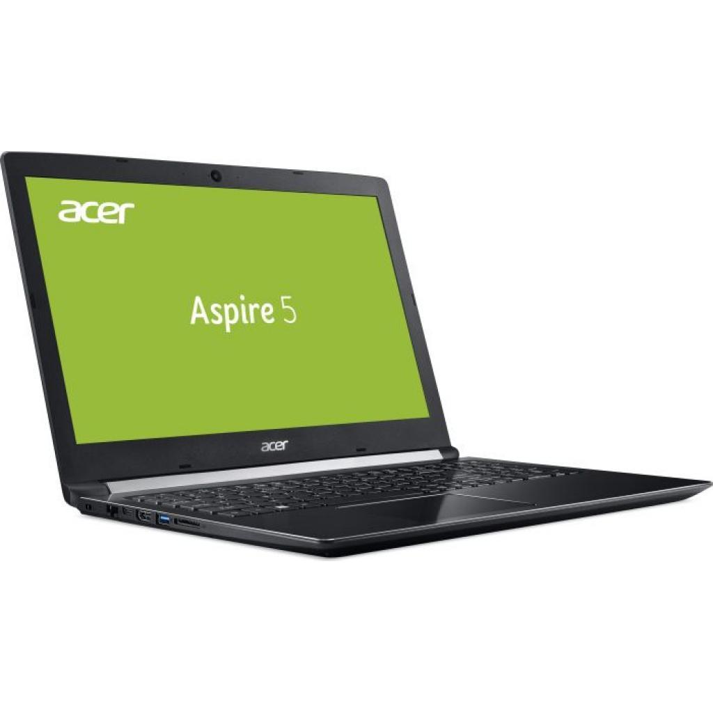 Ноутбук Acer Aspire 5 A517-51G (NX.GVQEU.034) изображение 2