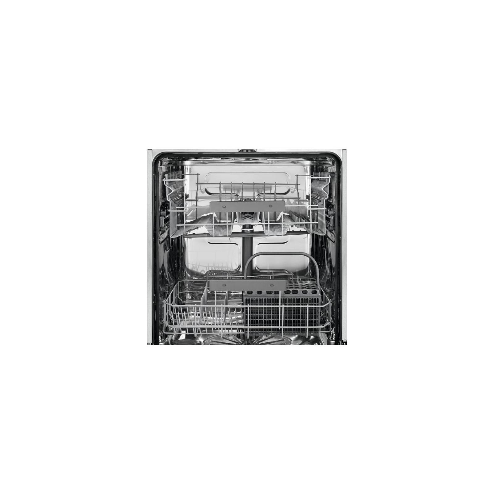 Посудомоечная машина ELECTROLUX ESL95360LA изображение 4