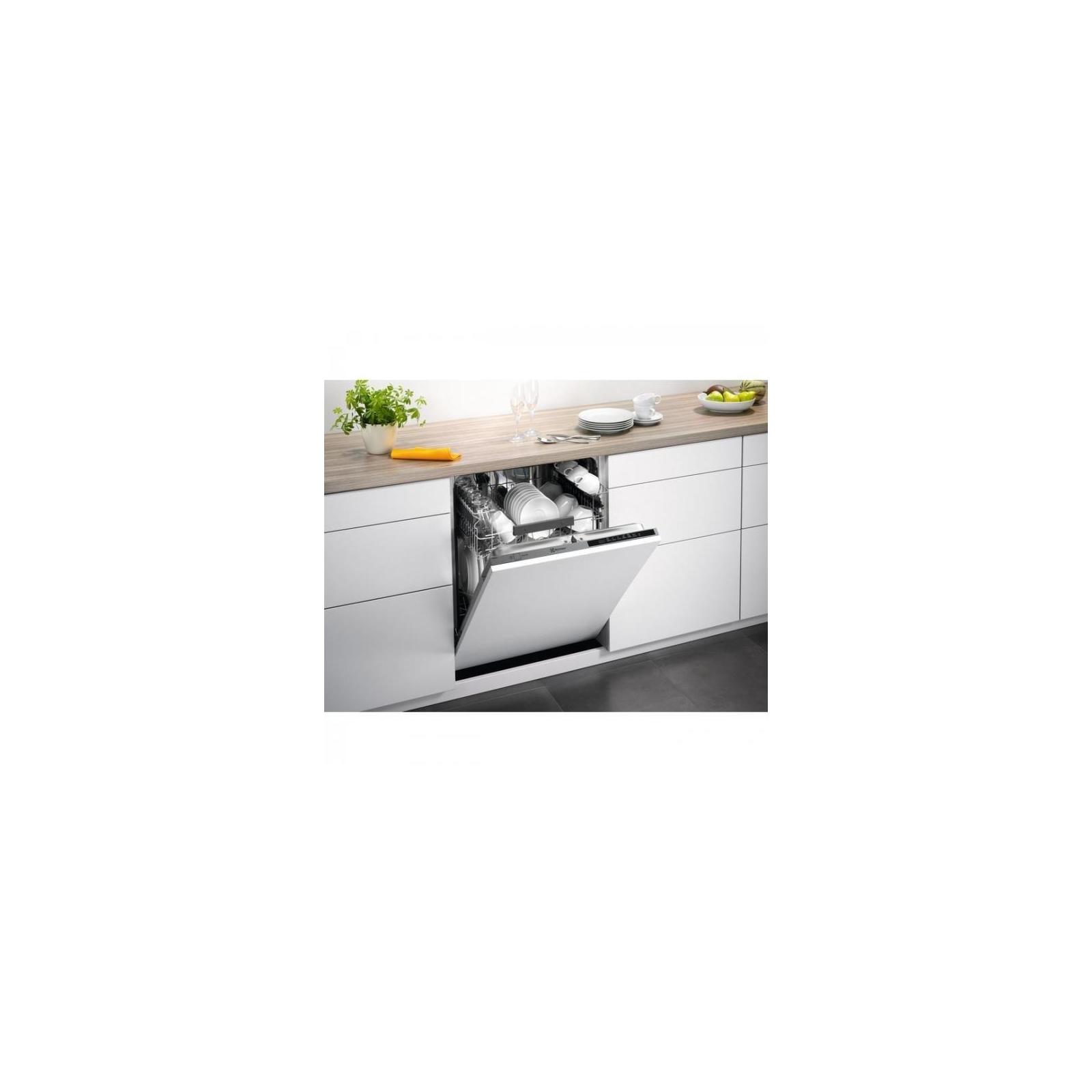 Посудомоечная машина ELECTROLUX ESL95360LA изображение 7