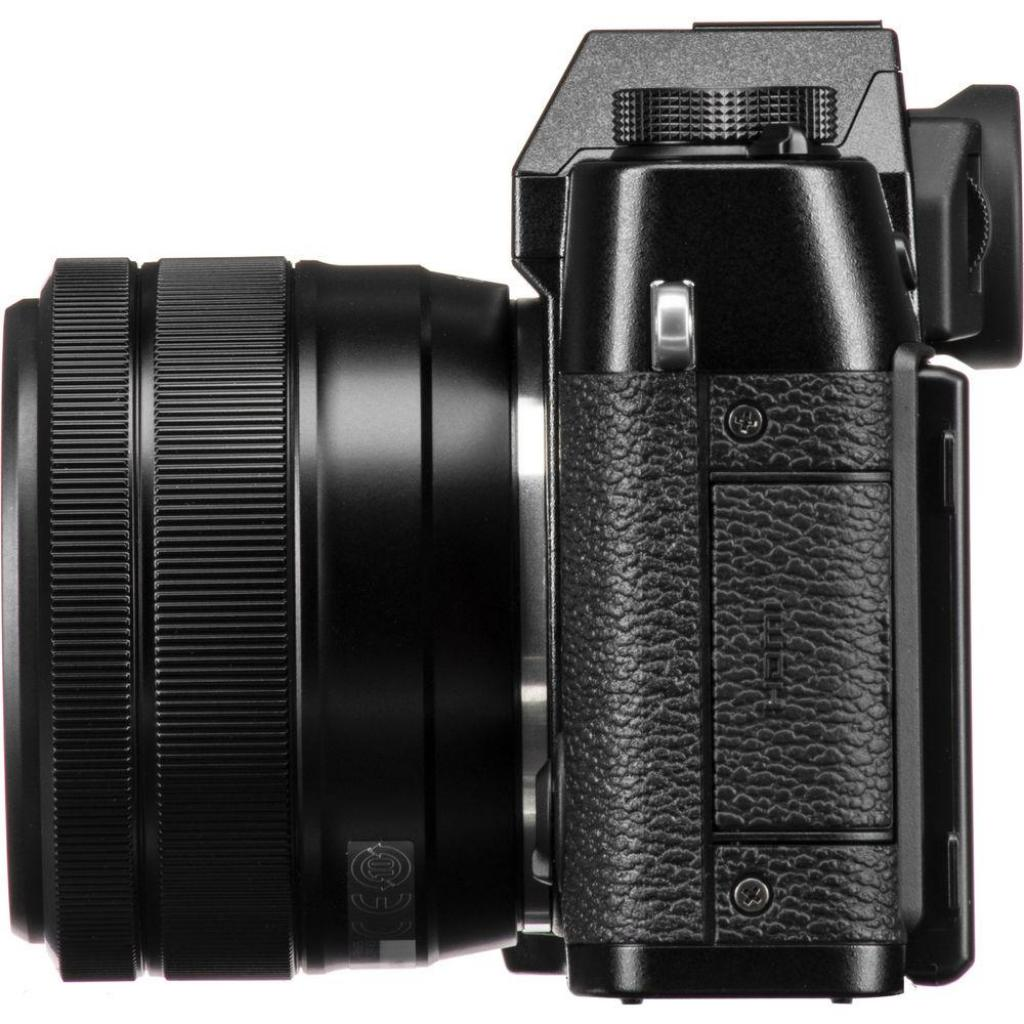 Цифровой фотоаппарат Fujifilm X-T20 XC 15-45mm F3.5-5.6 Kit Black (16584694) изображение 5