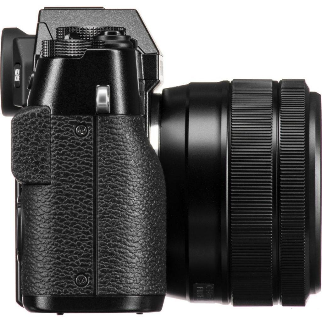 Цифровой фотоаппарат Fujifilm X-T20 XC 15-45mm F3.5-5.6 Kit Black (16584694) изображение 6