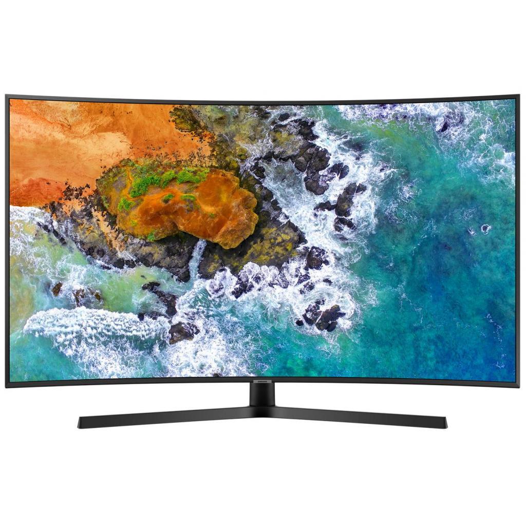 Телевизор Samsung UE55NU7500 (UE55NU7500UXUA)