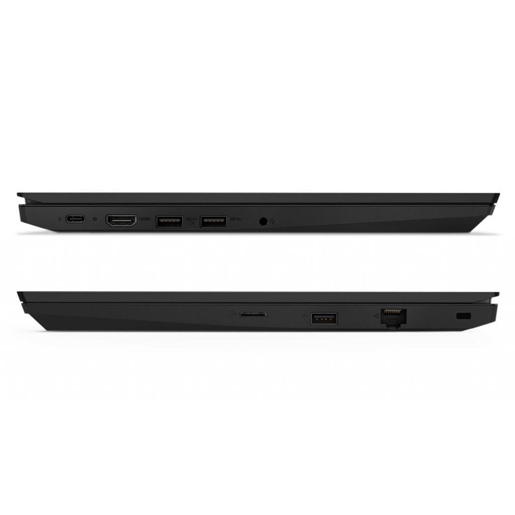 Ноутбук Lenovo ThinkPad E485 (20KU000MRT) изображение 7