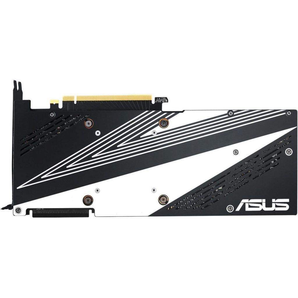 Видеокарта ASUS GeForce RTX2070 8192Mb DUAL OC (DUAL-RTX2070-O8G) изображение 4