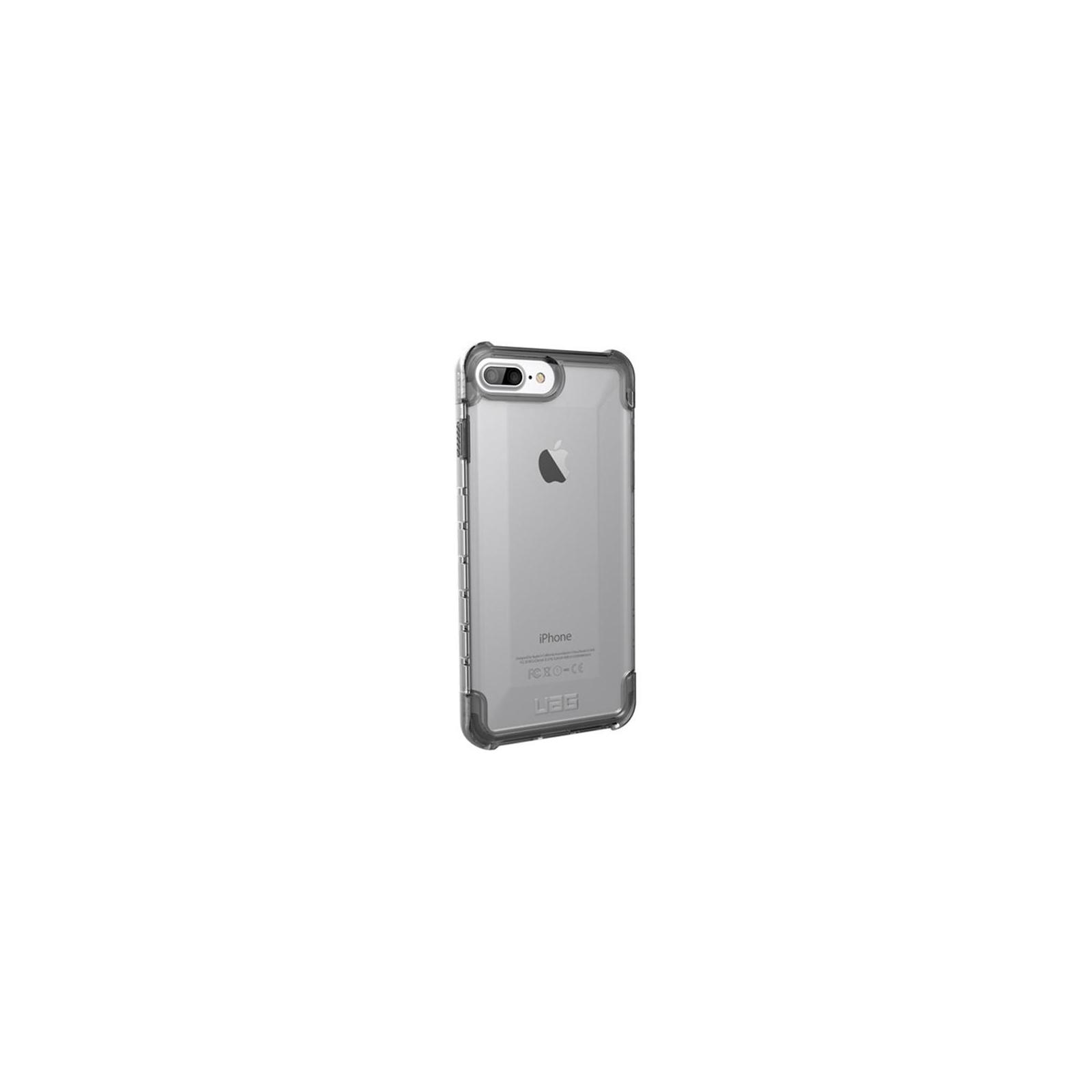 Чехол для моб. телефона UAG iPhone 8/7/6S/6 Plus Plyo Ice (IPH8/7PLS-Y-IC) изображение 2