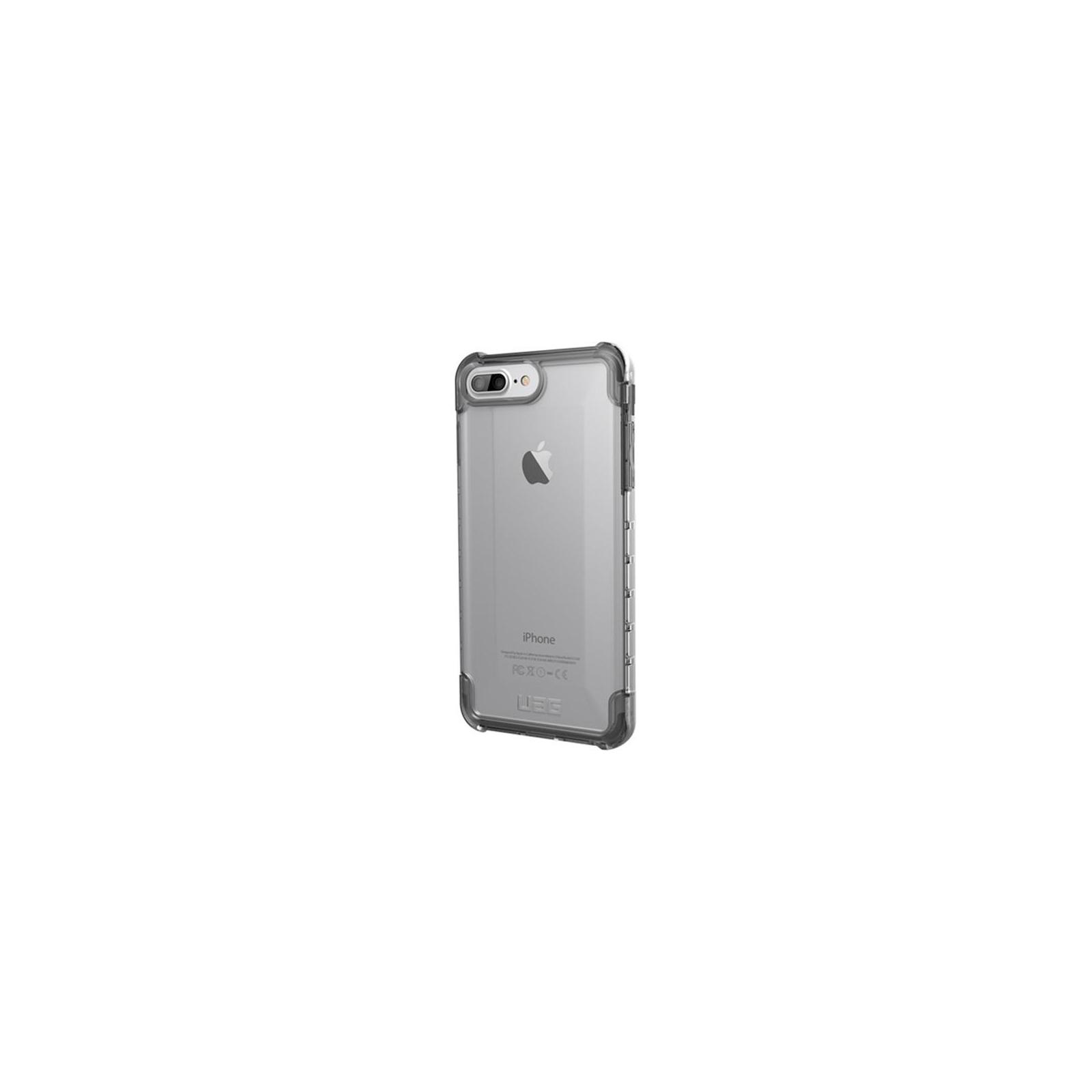 Чехол для моб. телефона UAG iPhone 8/7/6S/6 Plus Plyo Ice (IPH8/7PLS-Y-IC) изображение 3