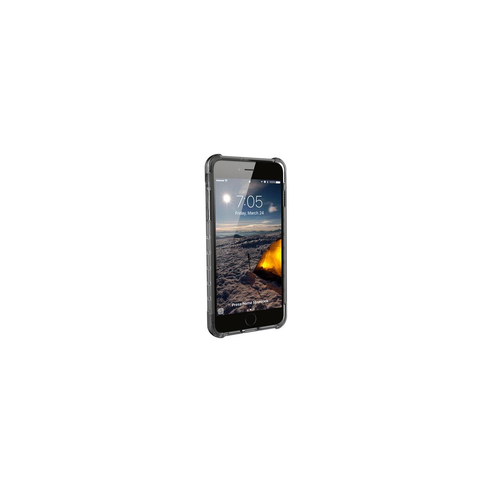 Чехол для моб. телефона UAG iPhone 8/7/6S/6 Plus Plyo Ice (IPH8/7PLS-Y-IC) изображение 5