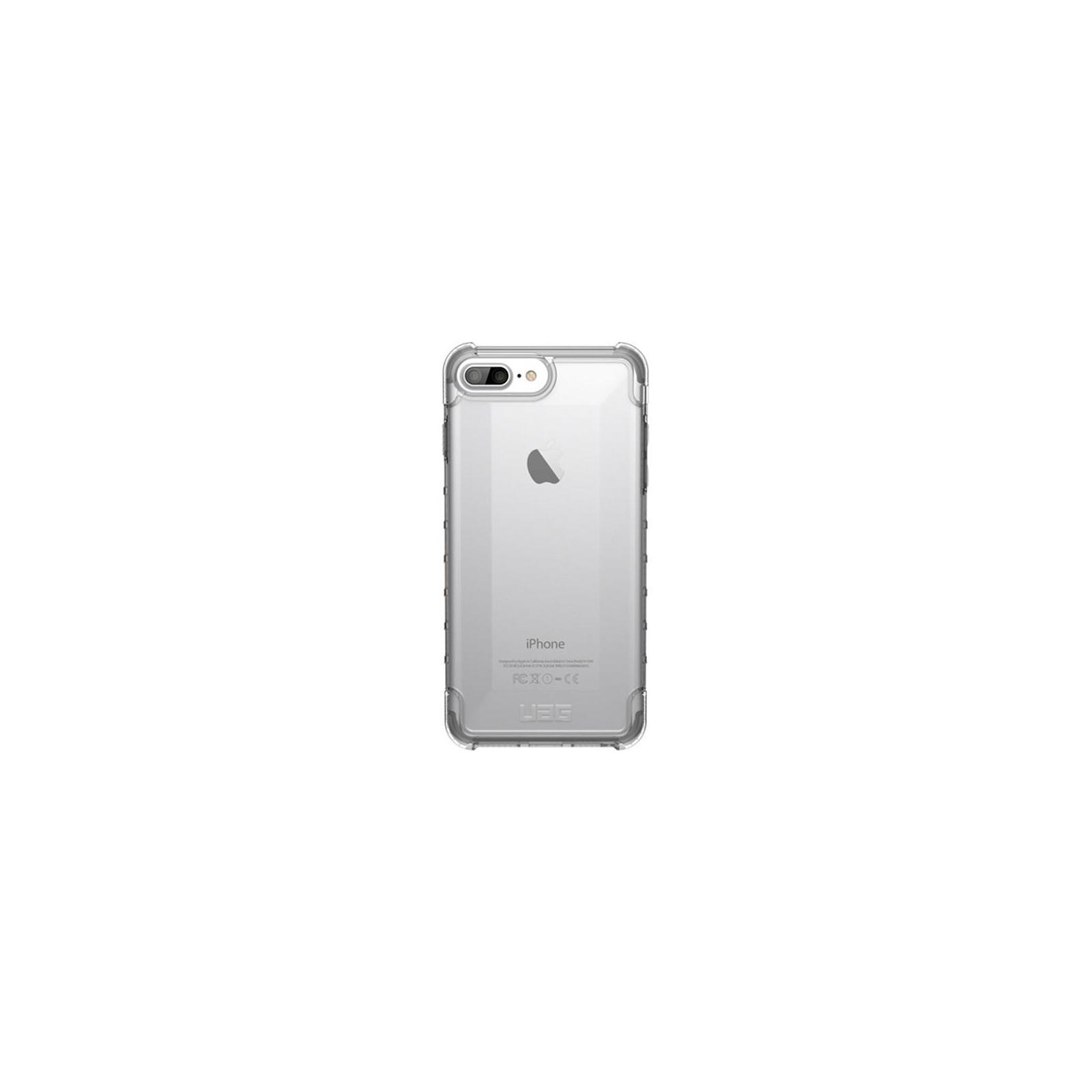 Чехол для моб. телефона UAG iPhone 8/7/6S/6 Plus Plyo Ice (IPH8/7PLS-Y-IC)
