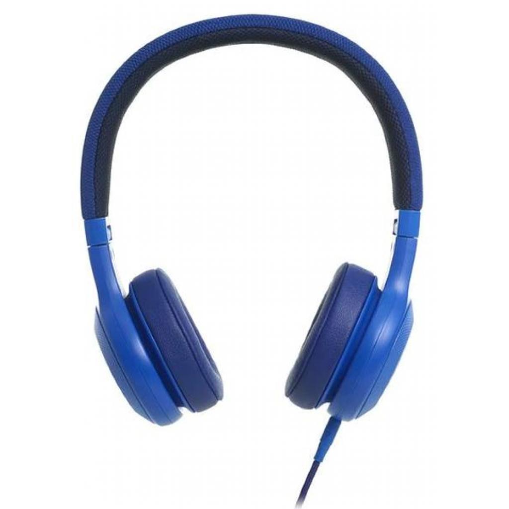 Наушники JBL E35 Blue (E35BLU) изображение 3