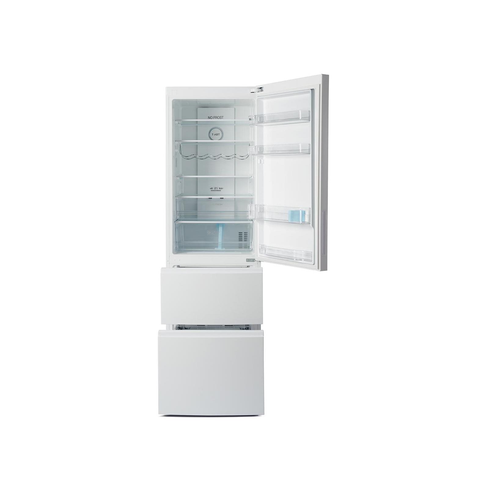 Холодильник Haier HA A2F635CWMV изображение 3