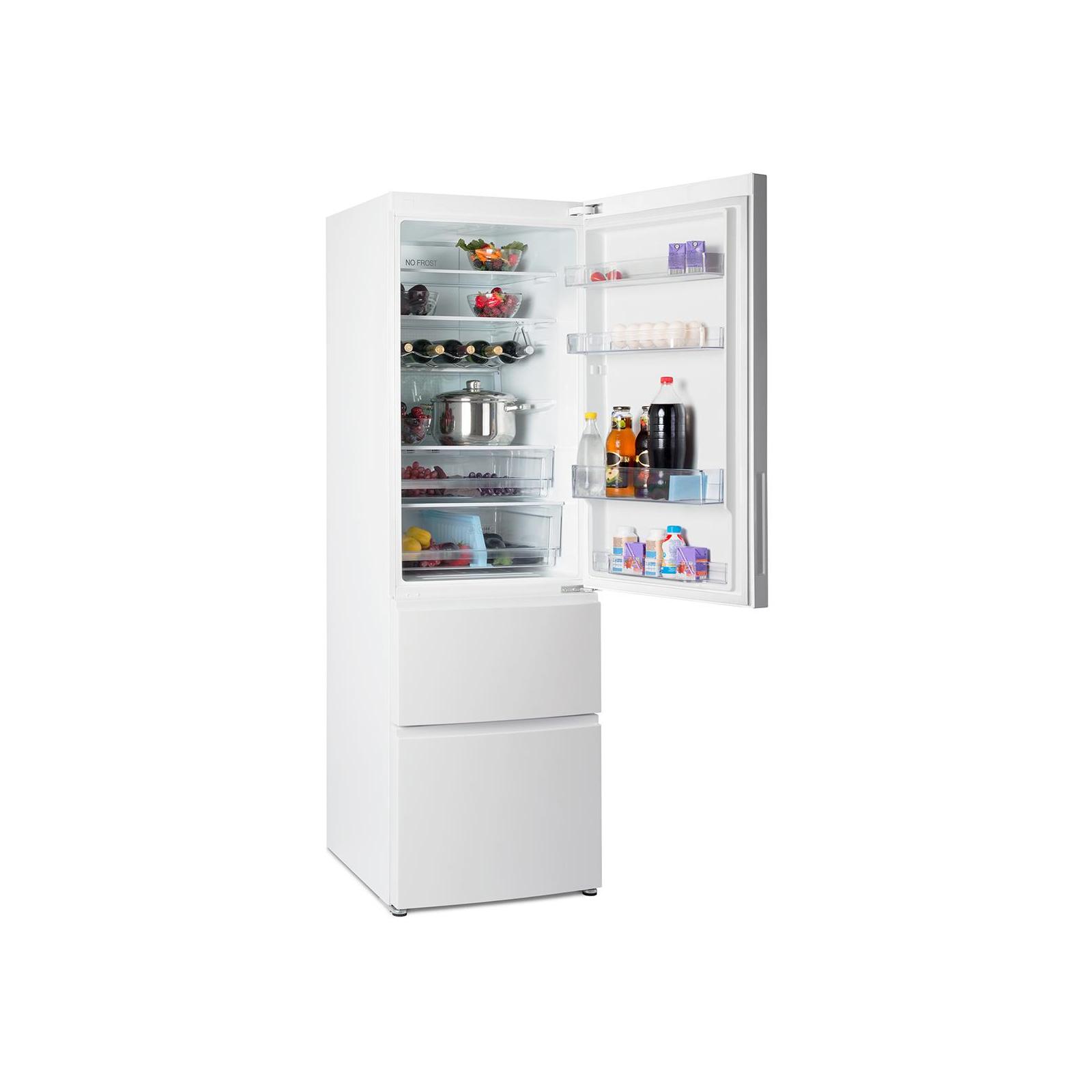 Холодильник Haier HA A2F635CWMV изображение 4