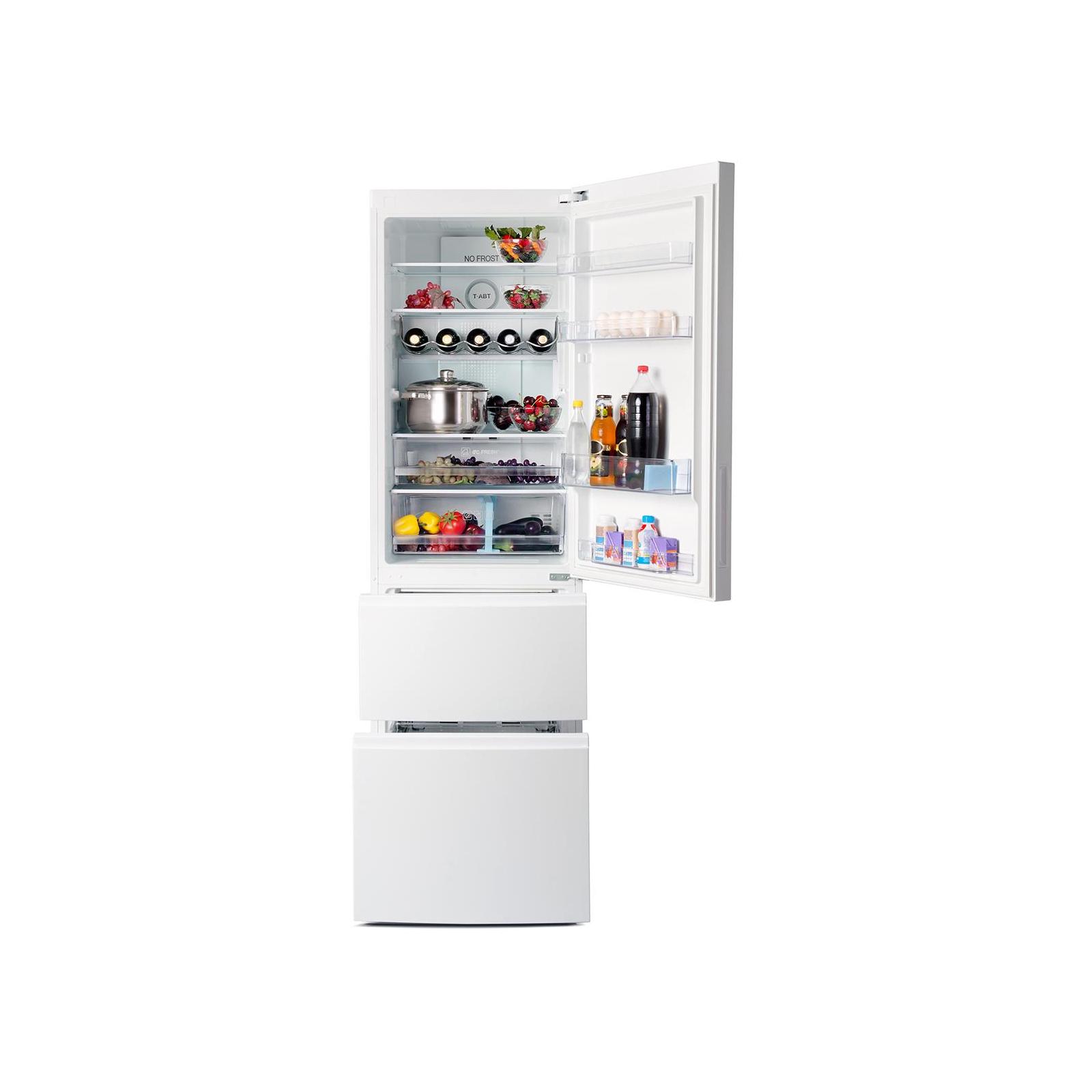 Холодильник Haier HA A2F635CWMV изображение 5
