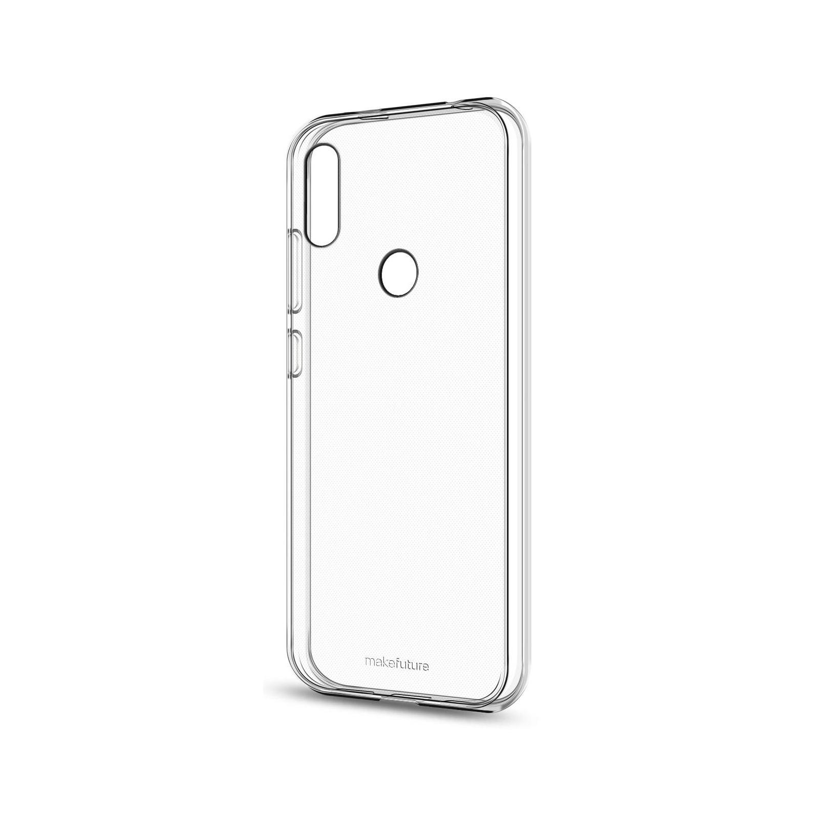 Чехол для моб. телефона MakeFuture Air Case (Clear TPU) Xiaomi Redmi S2 (MCA-XRS2)